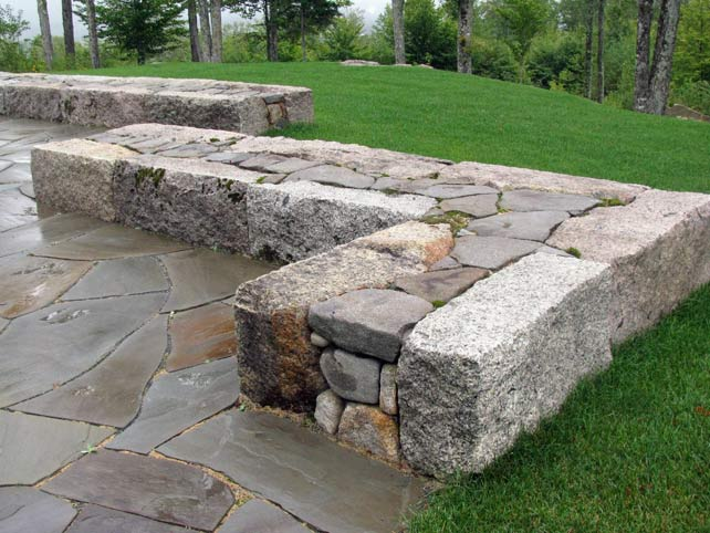 Walls Amp Specialty Stonework Photo Gallery Stone Age Design Llc New Hampshire Stone Mason