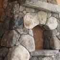 Fireplaces & Chimneys by Stone Age Design