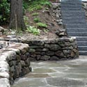 Patios, Walkways & Steps by Stone Age Design